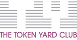 Logo design for The Token Yard Club