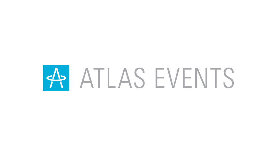 Logo design and web design for event planning company