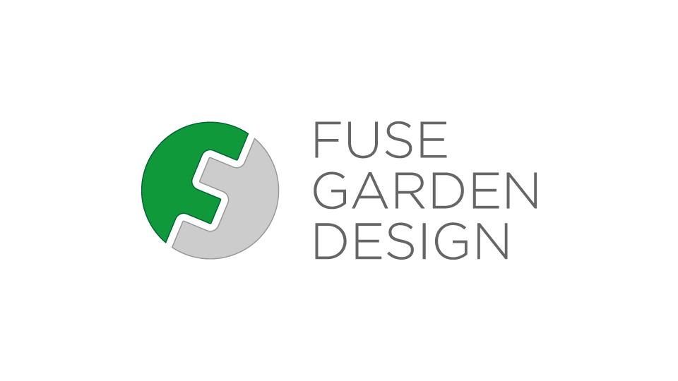 Logo design and business card design for garden designer