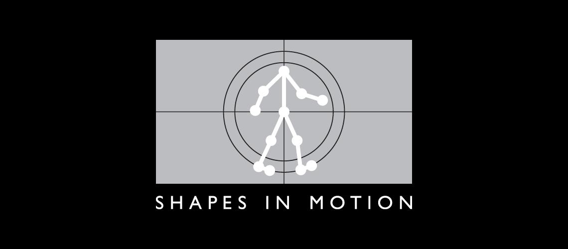 logo design for Shapes In Motion