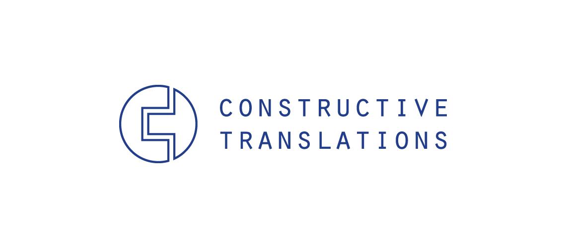 logo design for translation company