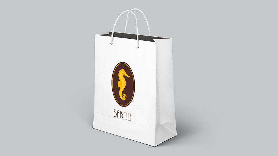 patisserie logo design