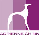 Adrienne Chinn Design logo redesign