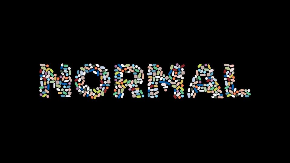 t-shirt design inspired by antipsychotic medication