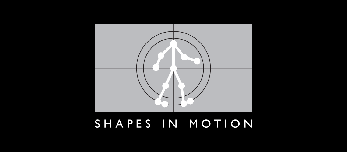 logo design for Shapes In Motion