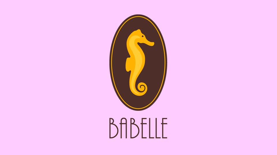 logo design for patisserie